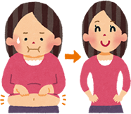 産後骨盤矯正の効果